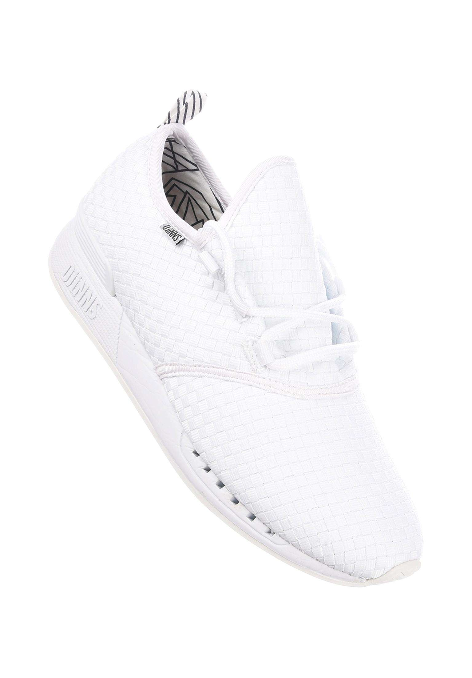 ef386c15bfb Moclau Conlines Djinns All Shoes in white for Women