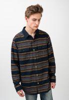 roark-hemden-langarm-lightweight-nordsman-flannel-navy-vorderansicht-0412040