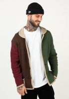 brixton-strickjacken-powell-cardigan-multi-vorderansicht-0144140