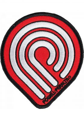 Powell-Peralta Triple P Patch