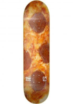 EMillion Surviving Pizza