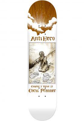 Anti-Hero Pfanner Book Of Antihero