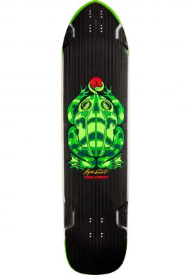 Powell-Peralta Byron Essert Frog Carbon