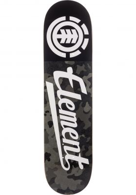 Element Bark Camo Script