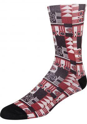 Independent Safari Socks