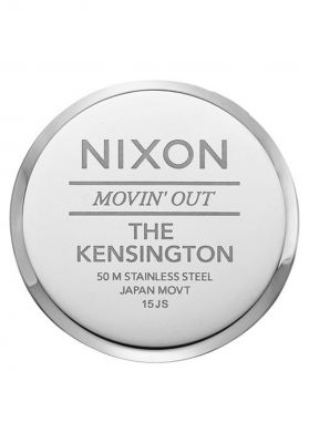 Nixon The Kensington Leather