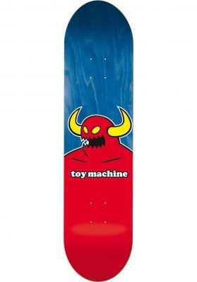 Toy-Machine Monster