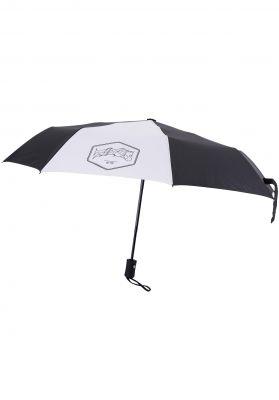 TITUS Verschiedenes Hexagon Regenschirm