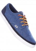 Djinns Alle Schuhe Nice Color Denim navy Vorderansicht