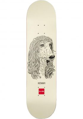 Chocolate Skateboard Decks Anderson Big Dawg
