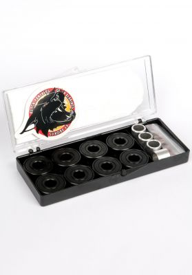 Black-Panthers ABEC-3