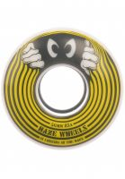 haze-wheels-rollen-lurk-85a-white-yellow-vorderansicht-0135068