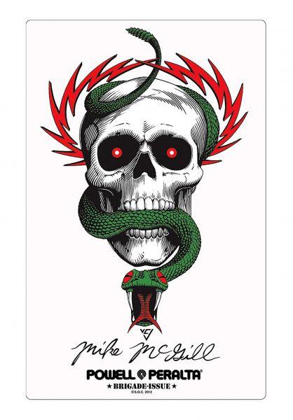 Powell-Peralta Verschiedenes McGill Skull & Snake no color Vorderansicht