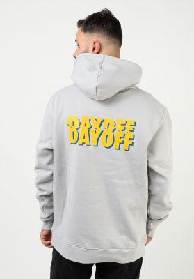 DAYOFF Hoodies Classic Back Logo