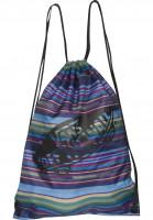 Vans Taschen Benched purple-multi Vorderansicht