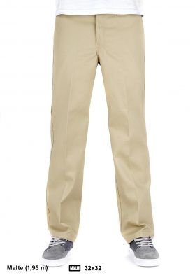Dickies Slim Straight Dickies Work Pant