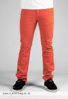 Reell-Jeans-Skin-burned-orange-Vorderansicht