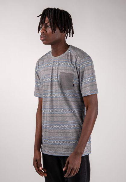 Altamont Polo-Shirts Elroy coffee vorderansicht 0138388
