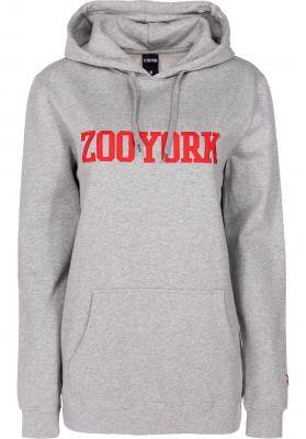 Zoo York Womens College