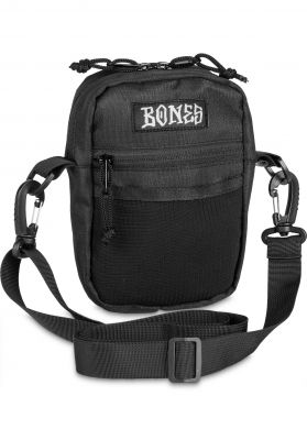 Bones Wheels Shoulder Bag