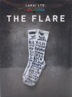 Gratis zu diesem Artikel: Lakai The Flare DVD Gratis