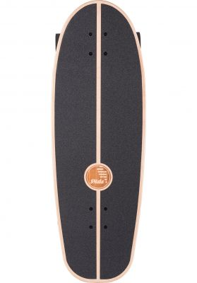 Slide Surf Skateboards Gussie Surfskate