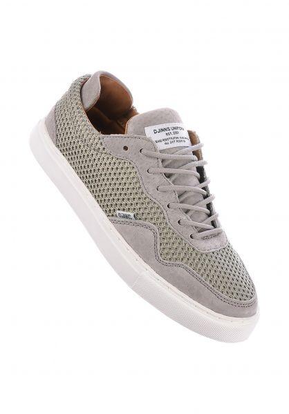 Djinns Alle Schuhe Awaike grey Vorderansicht