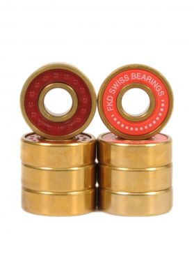 FKD Swiss Gold