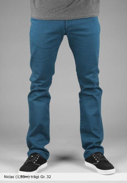 Reell Jeans Razor tundra-blue Vorderansicht