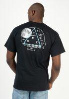 huf-t-shirts-moons-black-vorderansicht-0323025