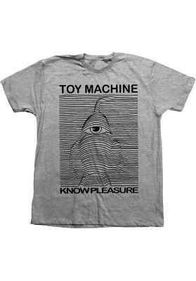 Toy-Machine Toy Division