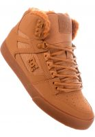 DC Shoes Alle Schuhe Pure HT WC WNT wheat-white Vorderansicht 0604440