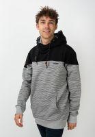 mazine-hoodies-ripley-heavy-black-greymelange-vorderansicht-0445956