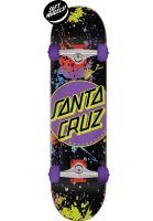 santa-cruz-skateboard-komplett-dot-splatter-micro-multicolored-vorderansicht-0162420
