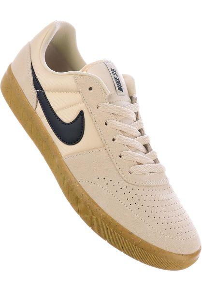 c34776c9fb Nike SB Alle Schuhe Team Classic lightcream-obsidian vorderansicht 0604425