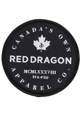 Red-Dragon Canadas Own Patch
