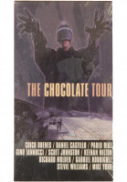 Chocolate-Verschiedenes-The-Chocolate-Tour-VHS-no-color-Vorderansicht