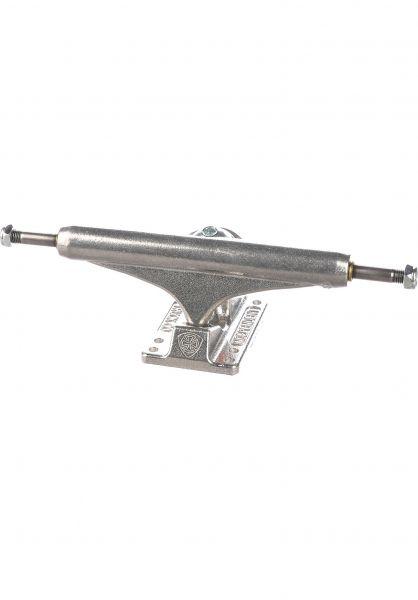 Independent Achsen 159 Polished Mid silver vorderansicht 0122832