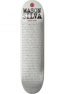 Element Silva Type Press