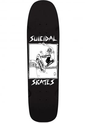 Dogtown Suicidal Pool Skater