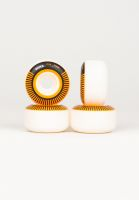TITUS Rollen Classic BiCOLOR Regular 101A white-orange vorderansicht 0134324