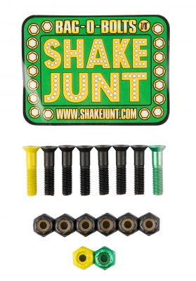 "Shake-Junt 7/8""-Philips"