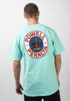 powell-peralta-t-shirts-supreme-celadon-vorderansicht-0374338