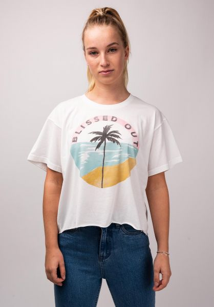Billabong T-Shirts Mad World coolwip vorderansicht 0399019