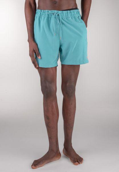 Billabong Beachwear All Day Layback 16 coolmint vorderansicht 0205235