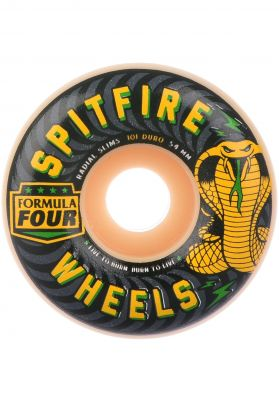 Spitfire Formula Four Radial Slimspeed 101A
