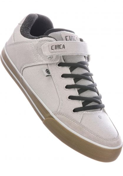 C1RCA Alle Schuhe 205 Vulc paloma-black vorderansicht 0602895