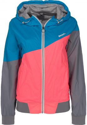 Bench Core Colourblock Windbreaker