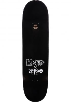 Zero x Misfits Zero Business