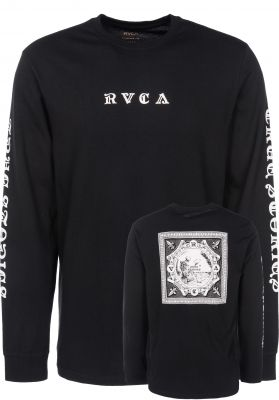 RVCA Detention